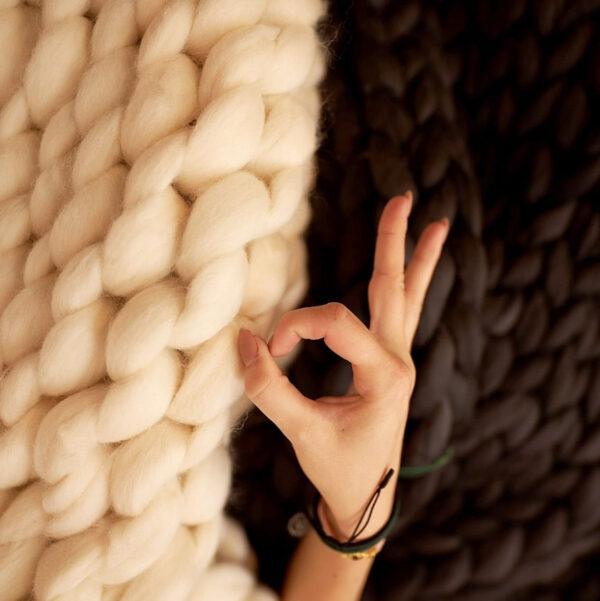 V čem je gigantická deka z Tuloušova výjimečná?